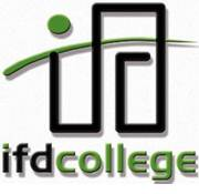 IFD college white backgroun
